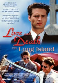 Love and Death on Long Island, 1997