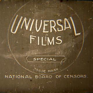 Universal Logo - The Ohio Flood (1913)
