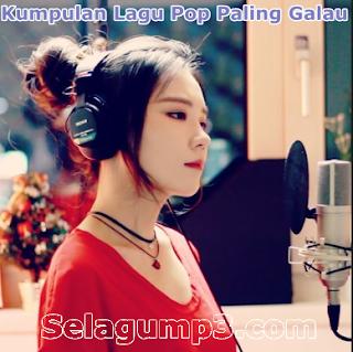 Kumpulan Lagu Pop Indo Mp3 Full Album Terpopuler Update Minggu Ini Gratis