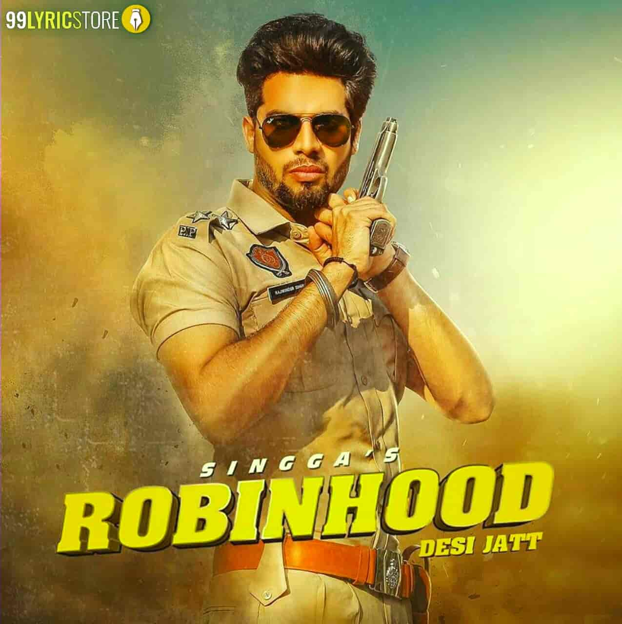 Robinhood Punjabi Songs Images