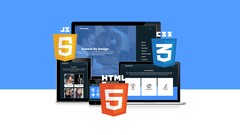 Build Complete Real World Responsive Websites from Scratch