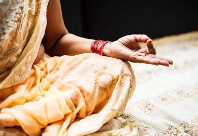 Day of a Hindu Atheist - II