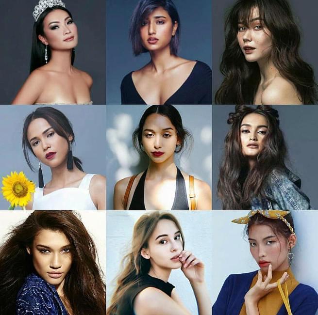 BERSIAPLAH! Asia's Next Top Model (AsNTM) Cycle 6 BerTabur ...