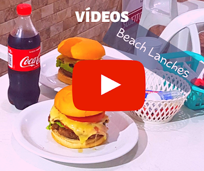 Love Burguer no Youtube