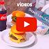 Vídeos do Love Burguer/ Beach Lanches