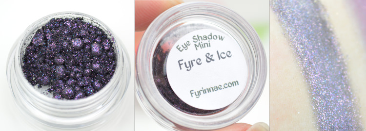 Fyrinnae Pigmente | Fyre and Ice