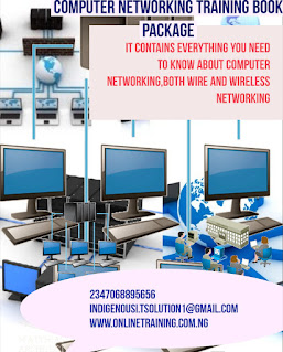 Computer Networking Training For Nigerians 2021