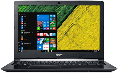 Acer Aspire A515-51G-54T5