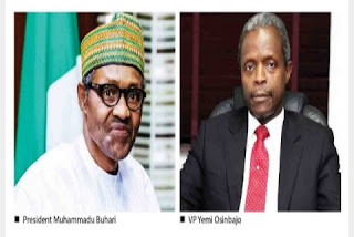Nigeria is on the move to greatness__ Osinbajo