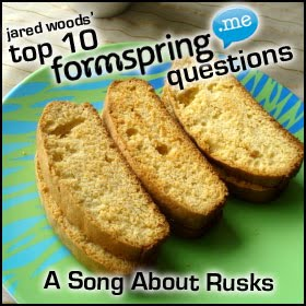 A Song About Rusks