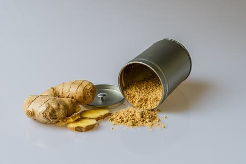 The right way to prepare ginger so as not to lose its benefits