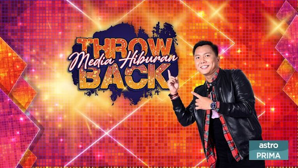 Program Media Hiburan Throwback