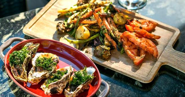 BajaMed Tijuana Turismo cocina