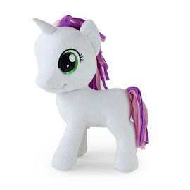 My Little Pony Sweetie Belle Plush by Funrise