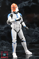 Star Wars Black Series 332nd Ahsoka's Clone Trooper 12
