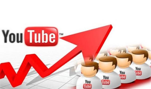 كود زيادة عدد المشتركين في قنوات اليوتيوب بطربقة قانونية 2020