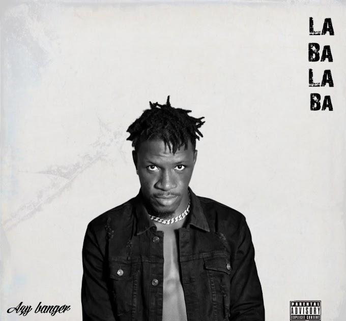 DOWNLOAD MP3: Azy Banger - Labalaba
