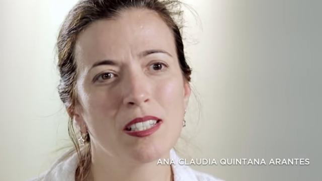 Redimensione seus problemas, por Ana Claudia Quintana Arantes