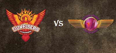 SRH vs RPS Head to Head Match 44 IPL 2017