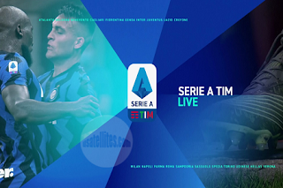Italy Serie A Highlights AsiaSat 5 Biss Key 21 December 2020