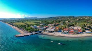 Εφτά όμορφα παραθαλάσσια χωριά της Μεσσηνίας