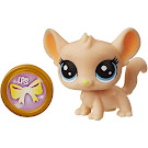 Littlest Pet Shop Lucky Pets Lucky Pets Fortune Surprise Sugar Glider (#No#) Pet