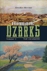 A History of the Ozarks, Volume 3: The Ozarkers