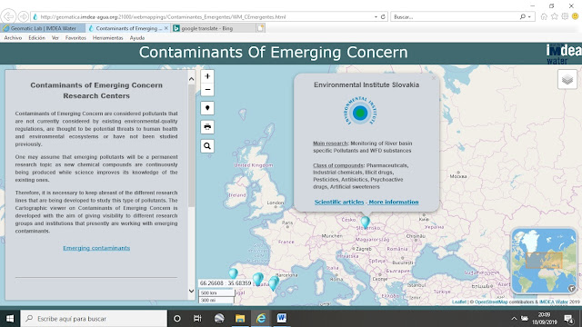 http://geomatica.imdea-agua.org:21000/webmappings/Contaminantes_Emergentes/WM_CEmergentes.html