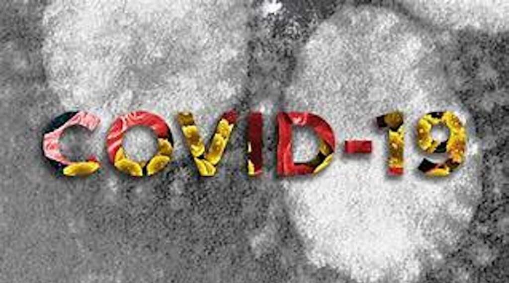 COVID 19: Di Persimpangan Iman dan Kearifan Lokal (Tinjauan Filosifis Kulturalis Penangkalan COVID 19)