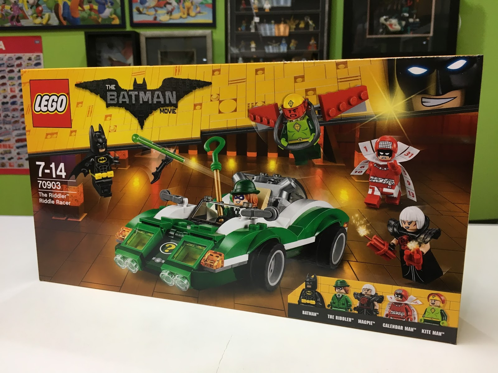 lego batman sets 2017 - photo #21