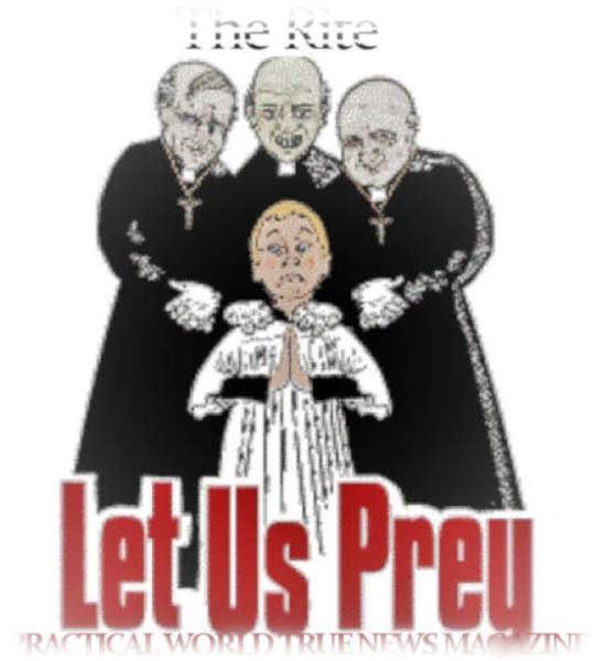 Rite,Priests