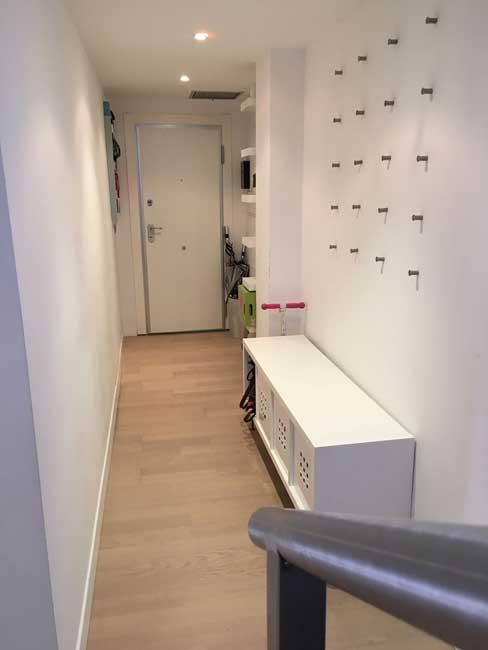 duplex en venta calle pintor camaron castellon pasillo3