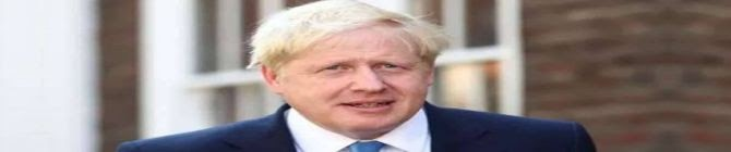 British PM Boris Johnson Cancels India Visit Due To Covid Crisis, To Holds Talks Remotely This Month
