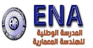 Résultats sélection ENA Architecture 2020-2021