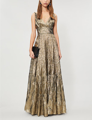 Gown Around Town