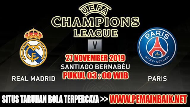 Jadwal Lengkap Pertandingan Liga Champions Tengah Pekan Ini