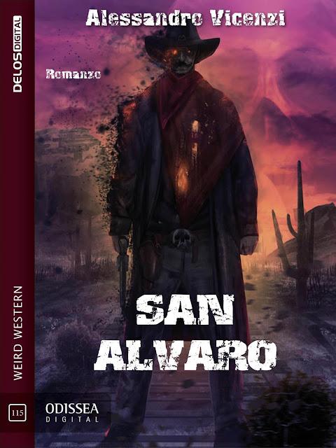 San Alvaro, di Alessandro Vicenzi