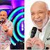 Raulito Grisanty opina sobre el conflicto de su padre y Jochy Santos
