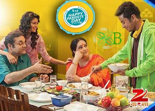Happy Parents Day, Zee Bangla, TV Shows