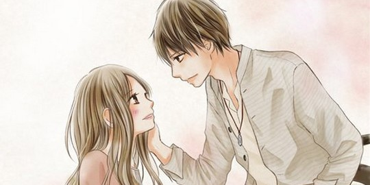 Akata, Critique Manga, Manga, Perfect World, Shojo,