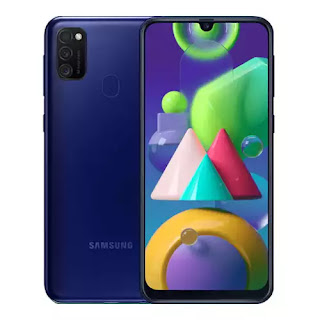 Full Firmware For Device Samsung Galaxy M21 SM-M215F