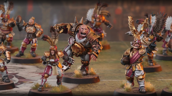 Blood Bowl Segunda Temporada