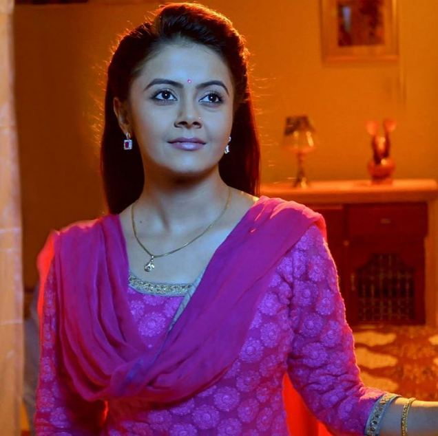 devoleena bhattacharjee diet