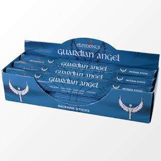 Guardian Angel Incense