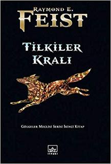 Tilkiler Kralı - Raymond E. Feist - EPUB PDF İndir