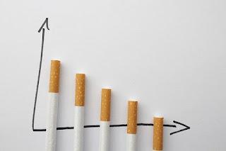 reducir el tabaco