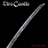 "Ο δίσκος των Dire Castle ""Slash of the Blade"""
