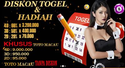 Bandar Togel Online Withdraw Satu Menit di Togelpakong