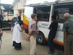 Samkel, Samnag Dan Razia BBNKB Tingkatkan PAD Kabupaten Limapuluhkota