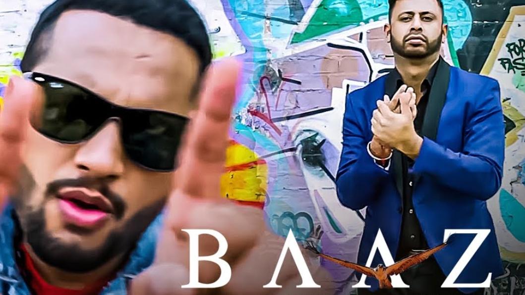 Baaz Lyrics - Harvy Singh - Download Video or MP3 Song